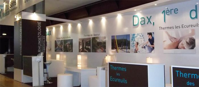 office de tourisme dax